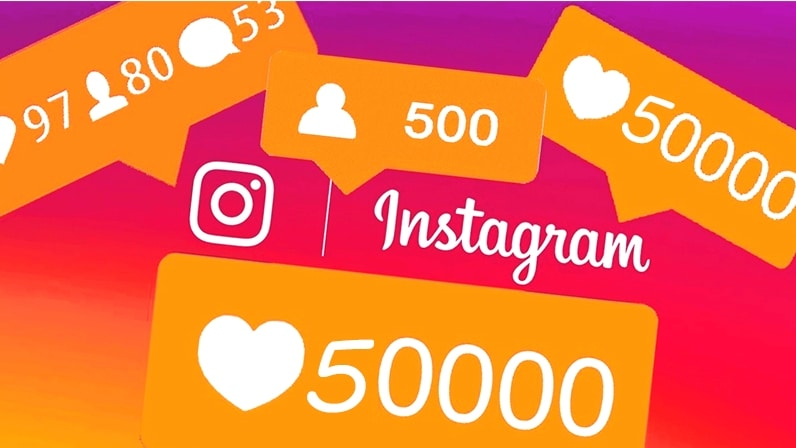 Buy 50k Instagram Followers